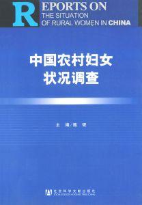中国农村妇女状况调查