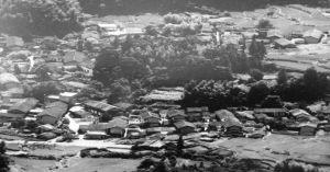解放初期的民居