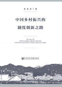 中国乡村振兴的制度创新之路