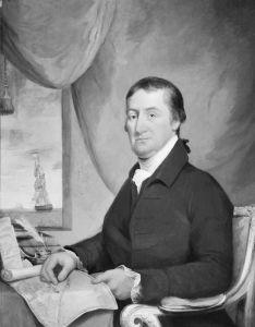 E.H.德比,19世纪早期