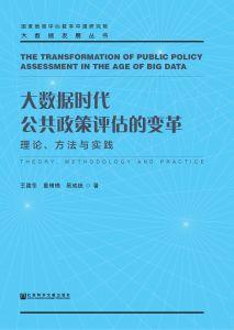 大数据时代公共政策评估的变革:理论、方法与实践