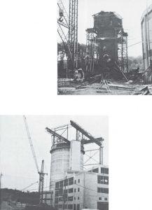 阿尔弗利德在于利希的原子反应堆