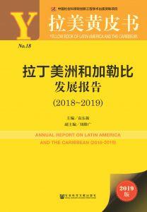 拉丁美洲和加勒比发展报告(2018~2019)