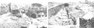 图5-8 拆除城墙修建马路