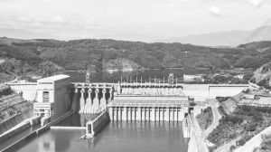图4 中国华能景洪水电站