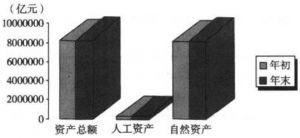 图19-10 资产及其构成