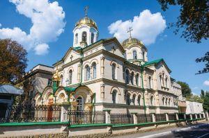 教堂(一)