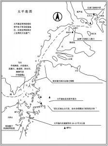 图1 太平港图