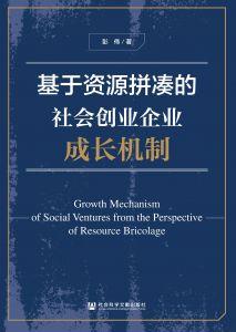 基于资源拼凑的社会创业企业成长机制