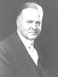胡佛(1874—1964)