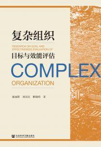 复杂组织目标与效能评估