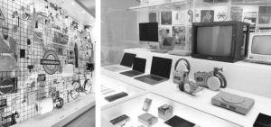 附图15 The Design Museum内景二