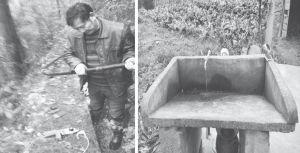 图3-2 松树村人饮工程