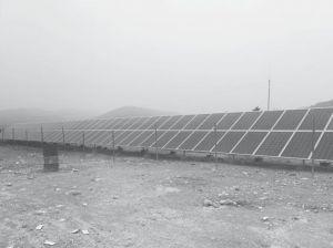 图2-2 土桥村光伏电站