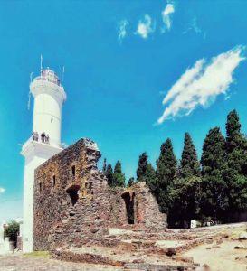 科洛尼亚的灯塔