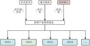 图21 结构化投资模式示例