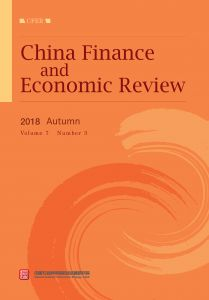 China Finance and Economic Review Volume 7 Number 3 Autumn 2018