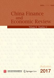 China Finance and Economic Review Volume 6 Number 3 Autumn 2017