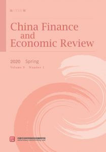 China Finance and Economic Review Volume 9 Number 1 Spring 2020