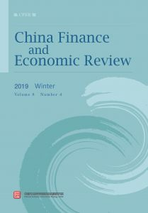 China Finance and Economic Review Volume 8 Number 4 Winter 2019