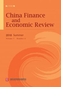 China Finance and Economic Review Volume 7 Number 2 Summer 2018