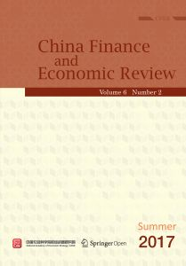 China Finance and Economic Review Volume 6 Number 2 Summer 2017