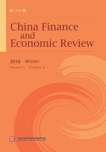 China Finance and Economic Review Volume 7 Number 4 Winter 2018