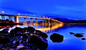 塔斯马尼亚桥