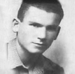 拉海尔的丈夫莫尼克·弗里德曼