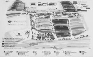 富田花田规划景观营造