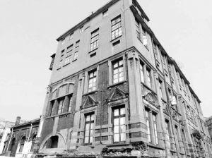 上海总商会旧址