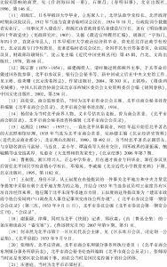 北平市第一届参议员题名录-续表3