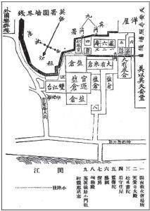 图5-1 天安寺示意