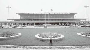 图4-5 义乌机场