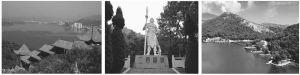 图7-2 舞钢市历史古迹