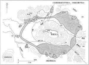 图8 阿莱西亚攻防战