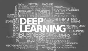 图11 以深度学习为核心的人工智能时代