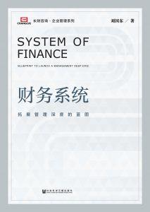 财务系统:拓展管理深度的蓝图