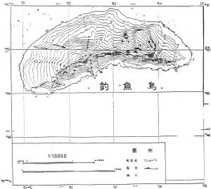 图5 钓鱼岛