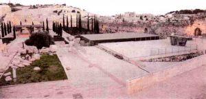 耶路撒冷风光