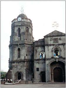 菲律宾的教堂